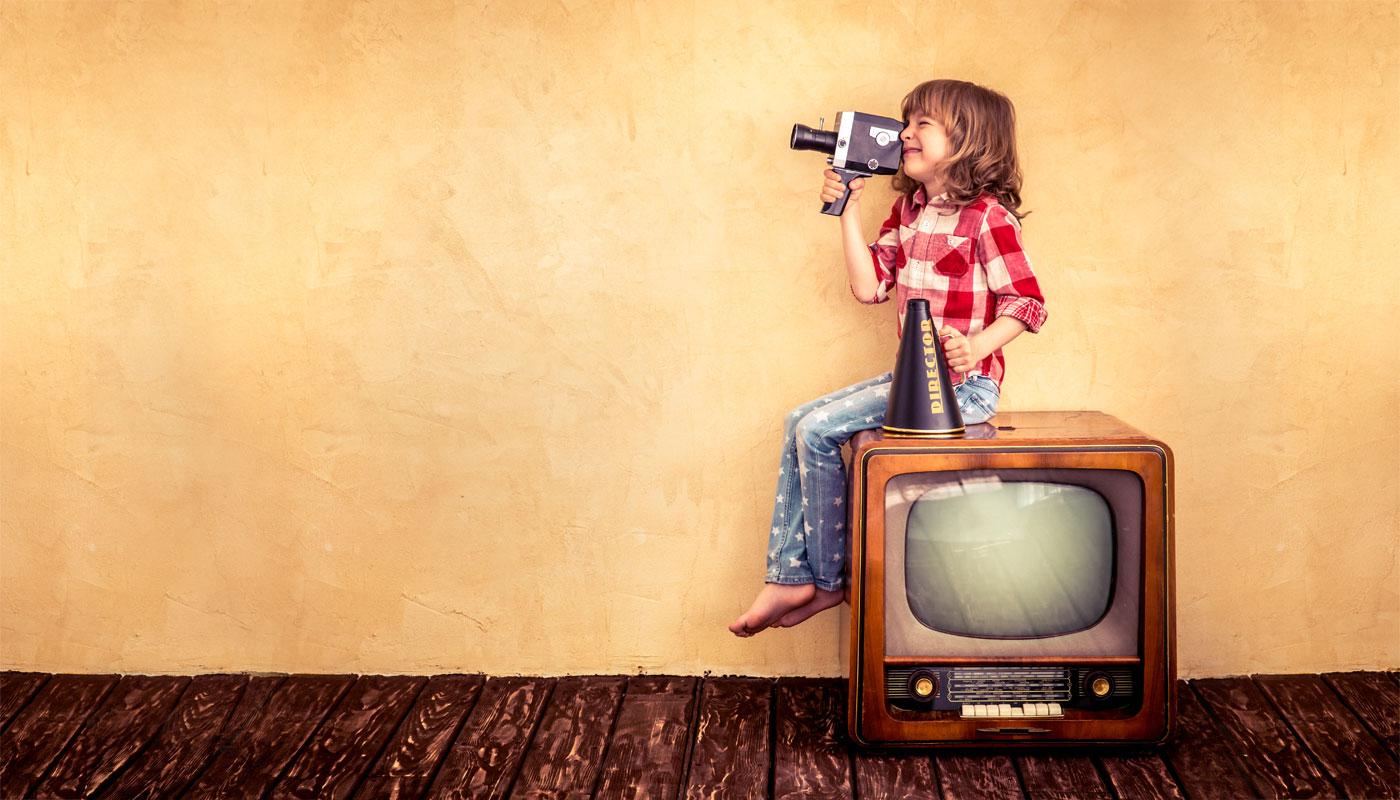 Aprender cine y televisión