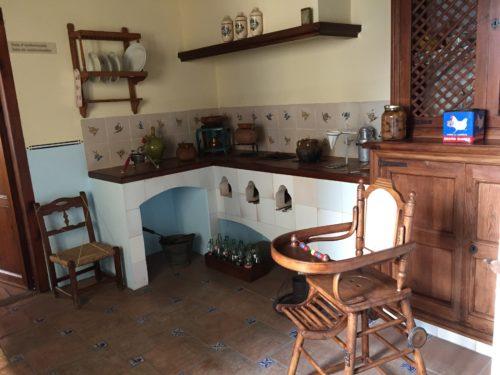 Museu Etnològic de la Pobla de Vallbona